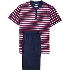 CECEBA Schlafanzug kurz marine