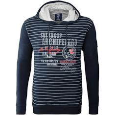 CLAUDIO CAMPIONE Sweatshirt marine