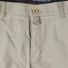 CLUB OF COMFORT Baumwollhose beige