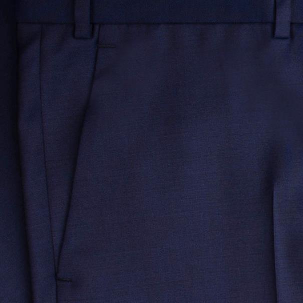 DIGEL Baukasten-Hose blau