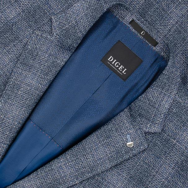 DIGEL Sakko blau
