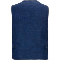 DIGEL Sakko-Weste blau