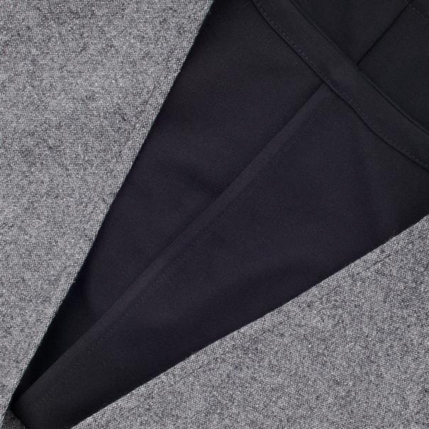 DIGEL Sakko-Weste grau