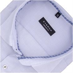 ETERNA Cityhemd - EXTRA lang hellblau