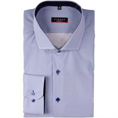 ETERNA Cityhemd - Modern fit blau
