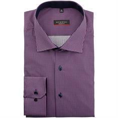 ETERNA Cityhemd - Modern fit violett