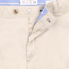 EUREX Baumwollhose beige