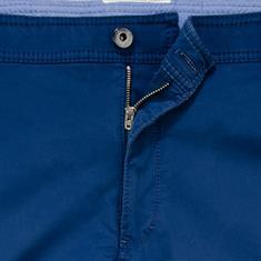 EUREX Baumwollhose blau