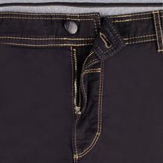 EUREX BY BRAX Baumwollhose jeansblau