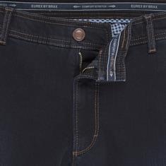 EUREX BY BRAX Jeans blau