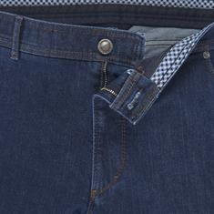 EUREX BY BRAX Jeans dunkelblau