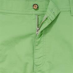 EUREX Cargo-Shorts grün