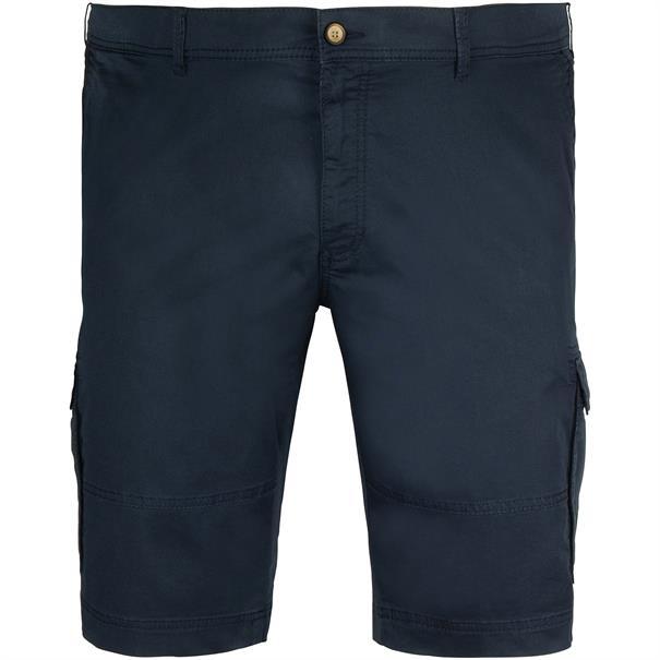 EUREX Cargo-Shorts marine