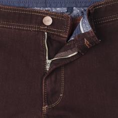 EUREX Jeans bordeaux