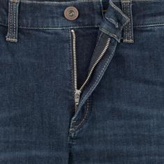 EUREX Jeans dunkelblau