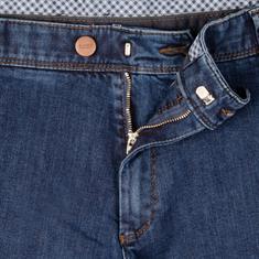 EUREX Jeans jeansblau