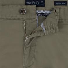 EUREX Shorts oliv
