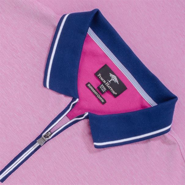FYNCH-HATTON Poloshirt 3XL pink