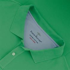 FYNCH-HATTON Poloshirt grün