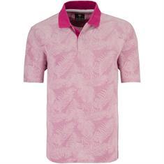 FYNCH HATTON Poloshirt pink
