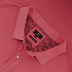 FYNCH-HATTON Poloshirt rose