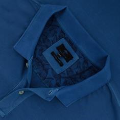 FYNCH-HATTON Poloshirt royal-blau