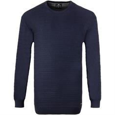 FYNCH HATTON Pullover blau