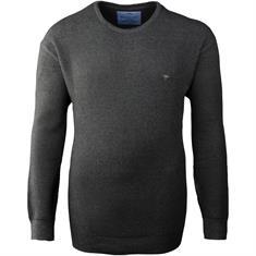 FYNCH HATTON Pullover grau