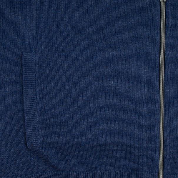 FYNCH-HATTON Strickjacke blau