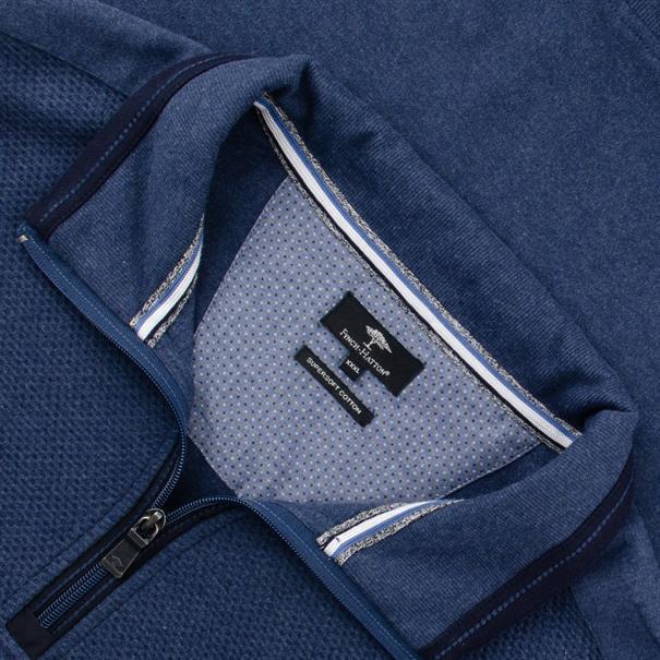 FYNCH-HATTON Troyer blau