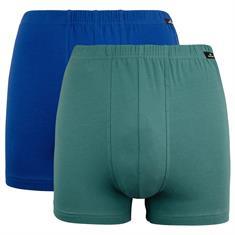 GÖTZBURG Pants, Doppelpack grün