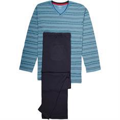 GÖTZBURG Schlafanzug hellblau