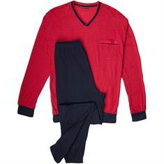 GÖTZBURG Schlafanzug rot