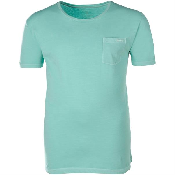 GANT T-Shirt mint
