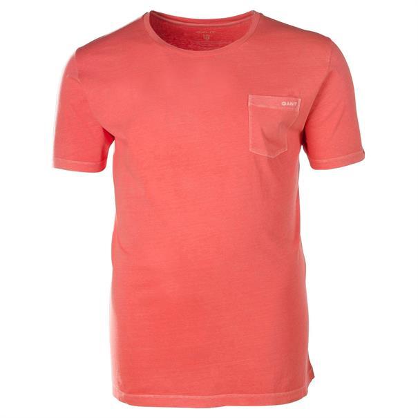 GANT T-Shirt orange