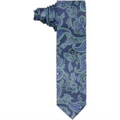 GOLDBAND Krawatte blau