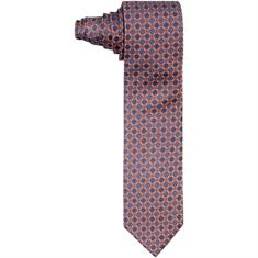 GOLDBAND Krawatte rostbraun
