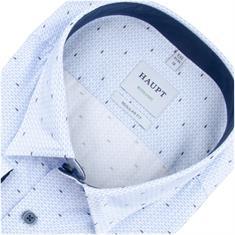 HAUPT Freizeithemd hellblau