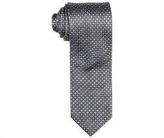 J.PLOENES Krawatte anthrazit
