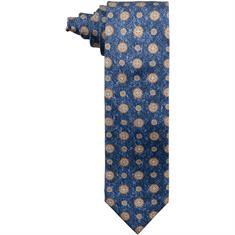 J.PLOENES Krawatte blau