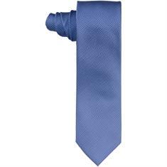 J. PLOENES Krawatte blau