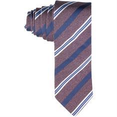 J.PLOENES Krawatte bordeaux