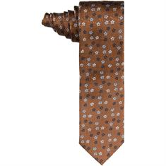 J. PLOENES Krawatte braun