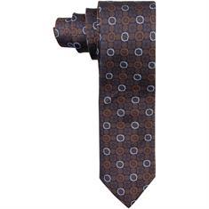 J.PLOENES Krawatte braun