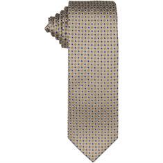 J. PLOENES Krawatte camel