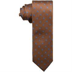 J. PLOENES Krawatte cognac