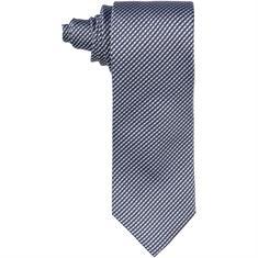 J. PLOENES Krawatte dunkelblau