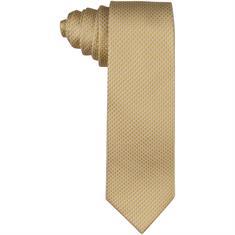 J. PLOENES Krawatte gelb