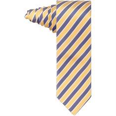 J.PLOENES Krawatte gelb