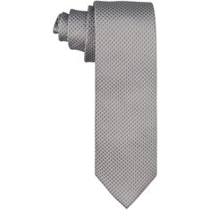 J. PLOENES Krawatte grau
